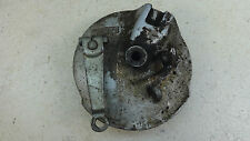 1974 suzuki ts185 ts 185 tc front brake s12/S230