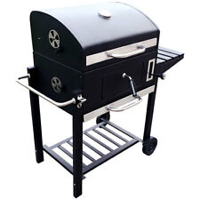 Charles Bentley American Grill Charcoal BBQ