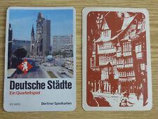 Cuarteto ciudades alemanas berlín 631 6600