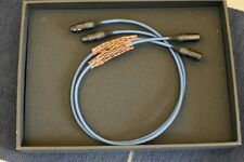 SILTECH SQ-88 Classic G5 Mk2 Analog Interconnect Cable 1.0m XLR NEW JAPAN RARE