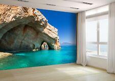Sea Landscapes on Zakynthos Wallpaper Mural Photo 40583353 budget paper