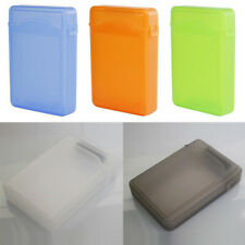 For SATA IDE HDD Hard Disk Drive Storage Case 3.5 Inch Dustproof Protection Box