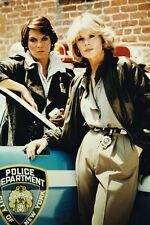 Cagney & Lacey Nypd Police Car Daly Gless 11x17 Mini Poster