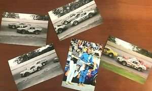 Racing Photos 1975 Glass City 200 Toledo Speedway