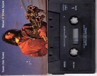 Tears For Fears Break It Down Again 1993 Cassette Tape Single Pop Dance Rock