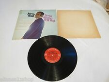 Jerry Vale Time Alone will Tell great hits CS9484 Columbia LP RARE record vinyl