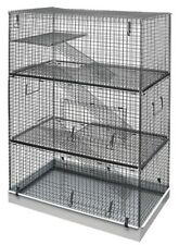Brand New Lazy Bones 3 Storey Cage