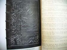 catalogue LIVRES ANCIENS MODERNES DESSINS ESTAMPES 1913