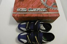 Gaerne Blue Shoes Size 42 New In Box