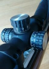 Elevation Knobs - for Nightforce SHV scope