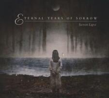 Saivon Lapsi (Ltd.Digipak) von Eternal Tears Of Sorrow (2013)