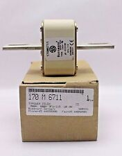 Bussmann Fuse 170M6711 700A 660V TyPower Zilox New Old Stock