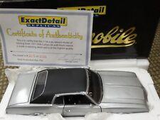 Lane Exact Detail 1971 Oldsmobile Cutlass Supreme SX 1:18 Scale Diecast Olds Car