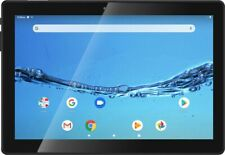 Digiland - 10.1 - Tablet - 32GB - Black