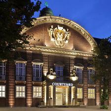 3Tg Kurzreise Bremen 4★ Courtyard by Marriott Hotel Weser Städtetour Städtereise