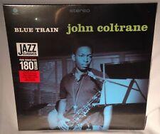 LP JOHN COLTRANE Blue Train STEREO 180 gram NEW MINT SEALED