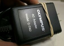 Olympus AC adapter model C-7AU Genuine Original OEM EL-3