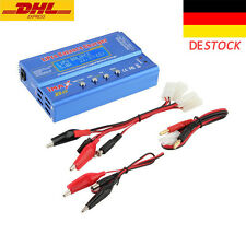 Imax B6 LCD Screen RC Lipo/ NiMH / Li-ion  Life Battery LiPro Balance Charger ~I