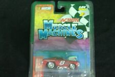 Action Muscle Machines 1969 Chevelle Dale Earnhardt Jr New In Package