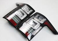 For LAND ROVER RANGE ROVER L405 2013-2017 Rear PAIR Tail Brake Light Lamp