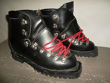 Chaussures chasseur alpin marque Anapurna  Shoes mountain infantryman Anapurna