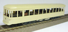 Bachmann Spectrum 84601 Peter with street car full interior + Lights DCC nuevo & OVP