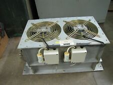NUDING COOLING CONTROL CABINET FAN 7296 16BAR 16 BAR 140 DEG C