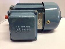 NEW ABB MOTOR QU71M2BT 3 PHASE 500 VAC.