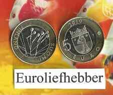 Finland /Suomi   5 Euro  ( 2 ) 2010  op voorraad  NIEUW