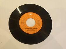 "CHARLIE RICH - Behind Closed Doors - Scarce 1973 Canada 7"" vinyl single"