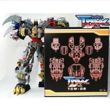 Transformers TDW-06 TCW-06 Upgrade Set for Dinobots in stock