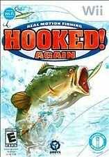 Hooked Again: Real Motion Fishing (Nintendo Wii, 2009)