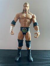 WWE Triple H Mattel Battle Pack Series 5 - Supreme Teams DX Figure Wrestling