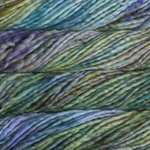 Malabrigo Rasta Super Bulky 100% Merino Wool Yarn - Choose Color