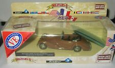 SOLIDO Military - MERCEDES 540K - MILITARY GOVERNMENT OF GERMANY - MIB