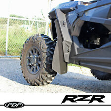 Polaris RZR XP 1000 Turbo DYNAMIX XP-4 Fender Flares by PDP Made In U.S.A