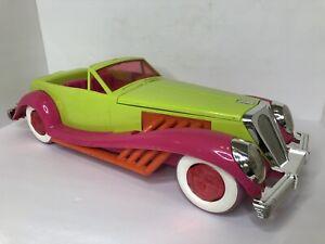 Barbie Jem 1 Car - Missing Roof