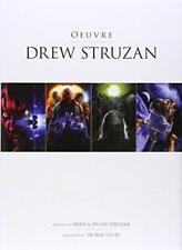 Drew Struzan: Oeuvre por Struzan, Dylan Struzan Libro de Tapa Dura 978085768