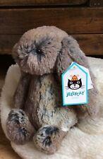 JellyCat pequeño despego Conejo Bunny Nuevo con etiquetas