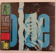 Elvis Costello And The Attractions Almost Blue CD USA 2007 Ed. remasterizada