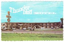 Mountain Home Idaho Motel Thunderbird Hwy 30 West