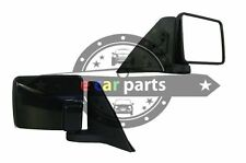 MITSUBISHI TRITON MK 6/2001-6/2006  RIGHT SIDE DOOR MIRROR MANUAL