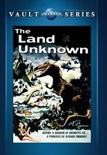 THE LAND UNKNOWN  (1937 Douglas Kennedy) - Region Free DVD - Sealed