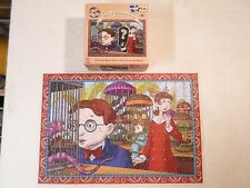 Complete ! Series of Unfortunate Events 100 Piece Puzzle Cartoon Jim Carrey Baby
