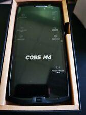 Crosscall core m4 + x-dock chargement