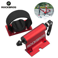 ROCKBROS Bike Car Rack Carrier Quick-release Alloy Fork Bicycle Block Mount Red