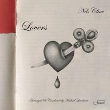 Cline,Nels - Lovers - CD NEU