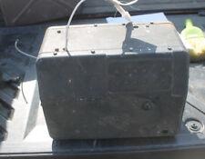 1939 1940 Ford Radio Box Rebuilt