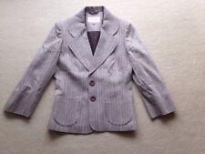 Next Smart Office Jacket Uk Size 8 Fantastic Condition