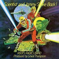 Scientist & Prince Jammy - Scientist & Jammy Strike Back! Limited (NEW VINYL LP)